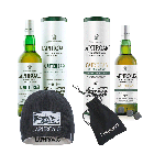 Quarter Cask Bundle - Beanie hat and whisky stones