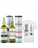 Laphroaig Càirdeas and Select Summer bundle