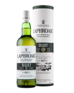 Laphroaig Select Casks