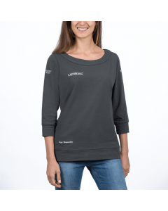 Laphroaig ladies' top