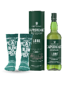 Lore Socks - Christmas bundle Laphroaig