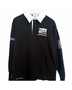 200 Years of Laphroaig polo shirt