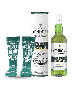 Select Socks - Christmas Bundle Laphroaig